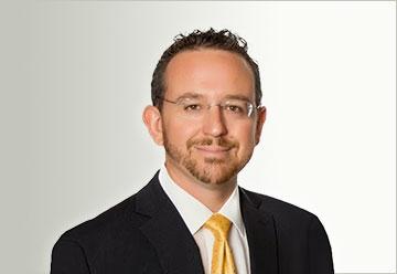 Jason Cruz, San Antonio Family Lawyer